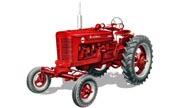 Farmall Super BMD tractor photo