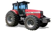 Massey Ferguson 9240 tractor photo