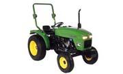 AgraCat 2710 tractor photo