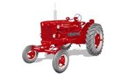 Farmall B-450 tractor photo