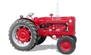 McCormick-Deering B-450 tractor photo