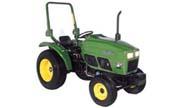 AgraCat 2720 tractor photo
