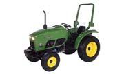AgraCat 2740 tractor photo