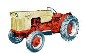J.I. Case 410-B tractor photo