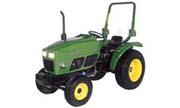 AgraCat 2940 tractor photo