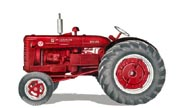 McCormick-Deering Super BWD-6 tractor photo