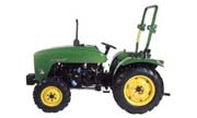 AgraCat 3720 tractor photo