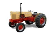 J.I. Case 311-B tractor photo