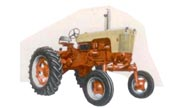 J.I. Case 703-B tractor photo