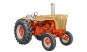J.I. Case 710-B tractor photo