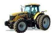 Challenger MT565B tractor photo