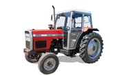 Massey Ferguson 355 tractor photo