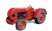 Friday O-48 tractor photo