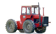Massey Ferguson 1200 tractor photo
