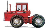 Massey Ferguson 1250 tractor photo