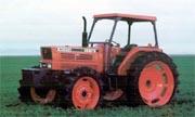 Kubota M7950DTM tractor photo