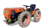Agria Hispania 7100 tractor photo