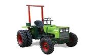 Schilter Wiesel 226 tractor photo