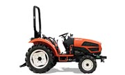 Daedong DK35 tractor photo