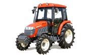 Daedong DK901 tractor photo