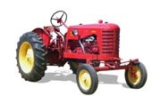 Massey-Harris 23 Mustang tractor photo