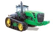 John Deere 9530T tractor photo