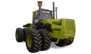 Zanello 700 tractor photo