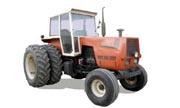 Zanello 220 tractor photo