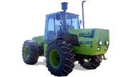 Zanello 460 tractor photo