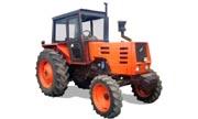 Zanello 100 tractor photo