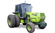 Zanello 250 tractor photo