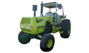 Zanello 230C tractor photo
