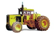 Upton HT-14/350 tractor photo