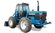 Ford-New Holland 9030 tractor photo