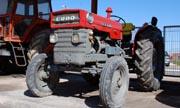 Ebro 160D tractor photo