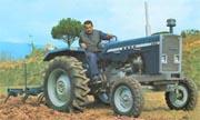Ebro 350 tractor photo