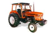 Memo M451 tractor photo