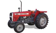 Massey Ferguson 350 tractor photo