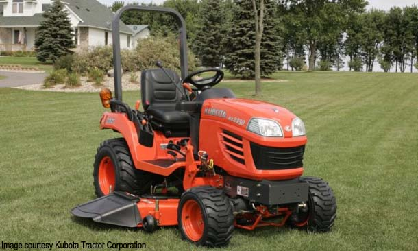 kubota bx2350 tractor photos information. Black Bedroom Furniture Sets. Home Design Ideas