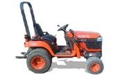 Kubota BX2230 tractor photo