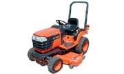 Kubota BX1500 tractor photo