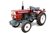Dongfeng DF-200 tractor photo