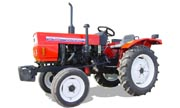 Dongfeng DF-250 tractor photo