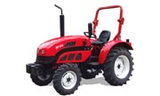 Dongfeng DF-254 tractor photo