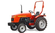 Dongfeng DF-300 tractor photo