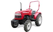Dongfeng DF-304 tractor photo