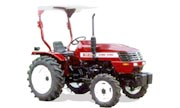 Dongfeng DF-454 tractor photo
