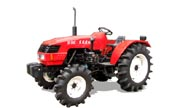 Dongfeng DF-504 tractor photo
