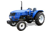 Dongfeng DF-550 tractor photo