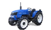 Dongfeng DF-554 tractor photo